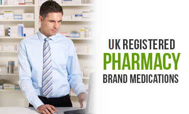 GPHC Registered Pharmacy