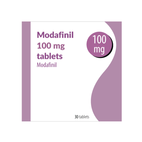 Modafinil 100mg from the uk